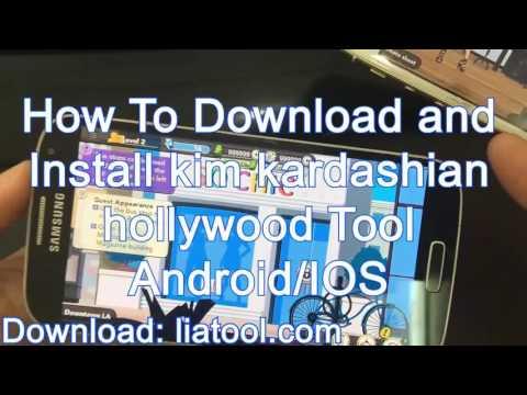 [PROOF]Kim Kardashian Hollywood Unlimited Cash&KStars NO SURVEY!!!