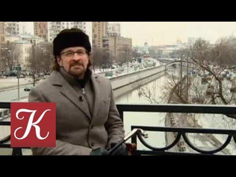 Пешком... Москва еврейская. Выпуск от 04.06.18