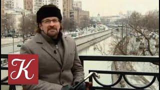 Смотреть видео Пешком... Москва еврейская. Выпуск от 04.06.18 онлайн