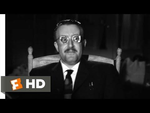 Lolita (1962) - Acute Suppression of the Libido Scene (10/10) | Movieclips