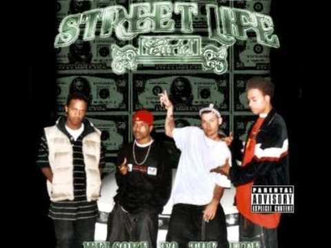 Street Life Cartel - Life Of The Street