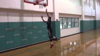 Hoops365 with Jimmy Dillon - Workout at Healthplex in Springfield, PA