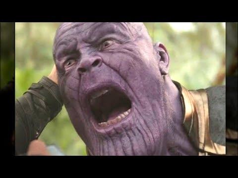 """Умрёт ли Танос в """"Мстителях: Финал""""?"""