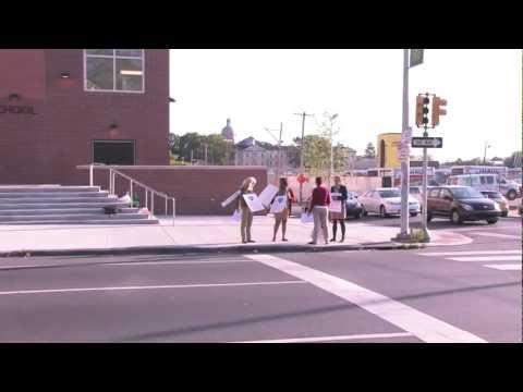 Philadelphia Teachers Union Protest