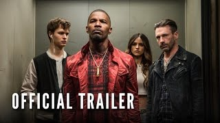BABY DRIVER - Official Trailer