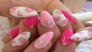Nail Art Designs For Amazing Nail || 2 ||