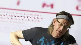 Marcus Jeroch – Der Eskimo