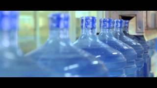 Clear Water - доставка воды в Киеве(Завод компании