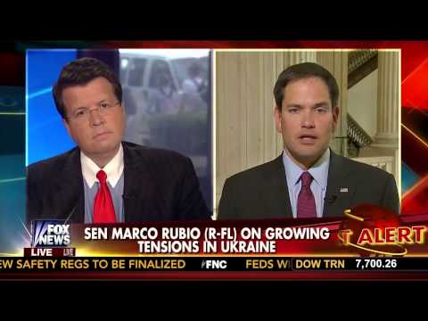 Marco sounds off about Charlie Crist on Cavuto