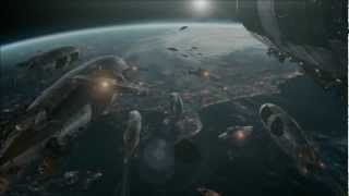 Iron Sky Invasion Trailer HD