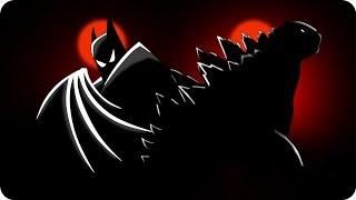 Godzilla (Batman TAS Intro) | Animation