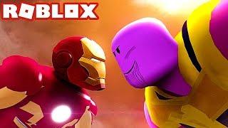 LE MEILLEUR SUPER HÉRO DE ROBLOX !   Roblox Superhero City