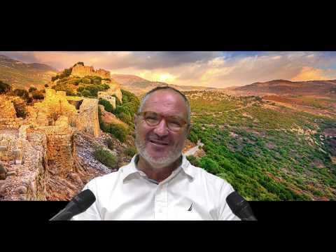 POURQUOI HABITER EN ERETS ISRAEL - Episode 16, Jamais eu autant d'etudes de Torah en Erets Israel