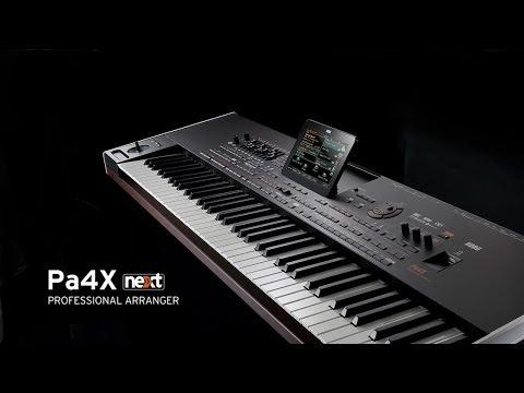 Pa4X OS Next