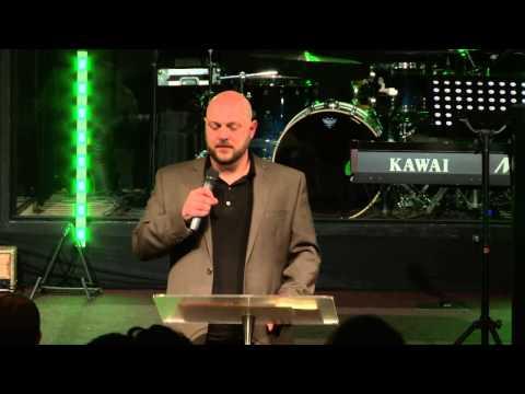 Jonathan Welton | Imagination | 6pm Sunday Service | 23/8/15