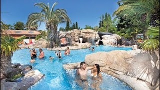 Camping l'Hippocampe - Languedoc, Frankreich