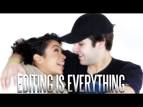 When David Met Liza | Romantic Comedy Trailer (David & Liza)