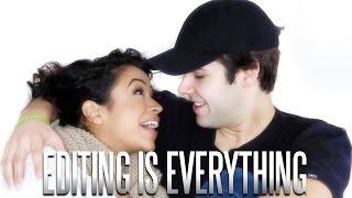 When David Met Liza | Romantic Comedy Trailer (David & Liza)