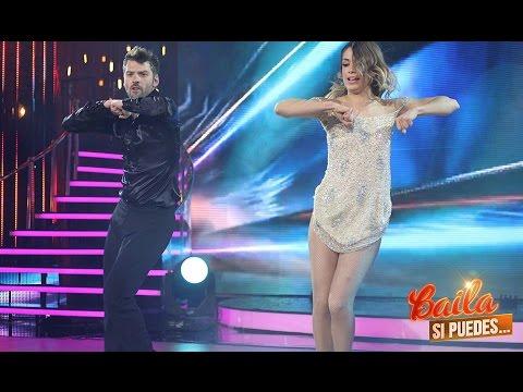 Vince Miranda Baila Si Puedes Semana 1 Jive