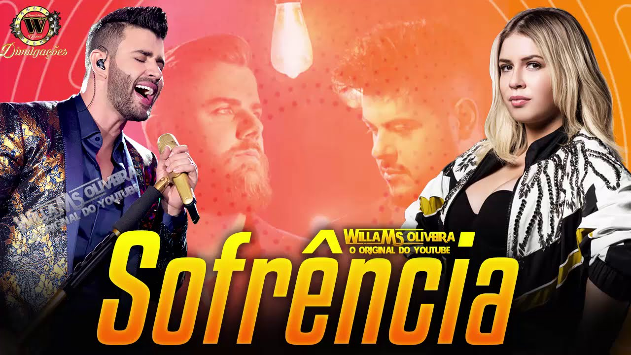 Sofrência Sertanejo - 2020 Zé Neto e Cristiano e Marilia Mendonça e Gusttavo Lima e Matheus & Ka