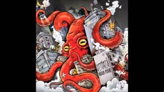 Dead Fish - Vitória (2015) [FULL ALBUM]