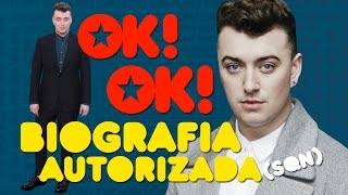 Sam Smith : Biografia Autorizada (SQN)