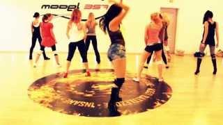 Ciara- Sophomore |   Choreography by Katya Flash