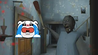 EVIL GRANYYY!!! Horror Game[Granny] (Android Gameplay)