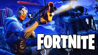 TRYING 2 GET A VICTORY ROYALE W/THE HOMIES! - Fortnite | runJDrun