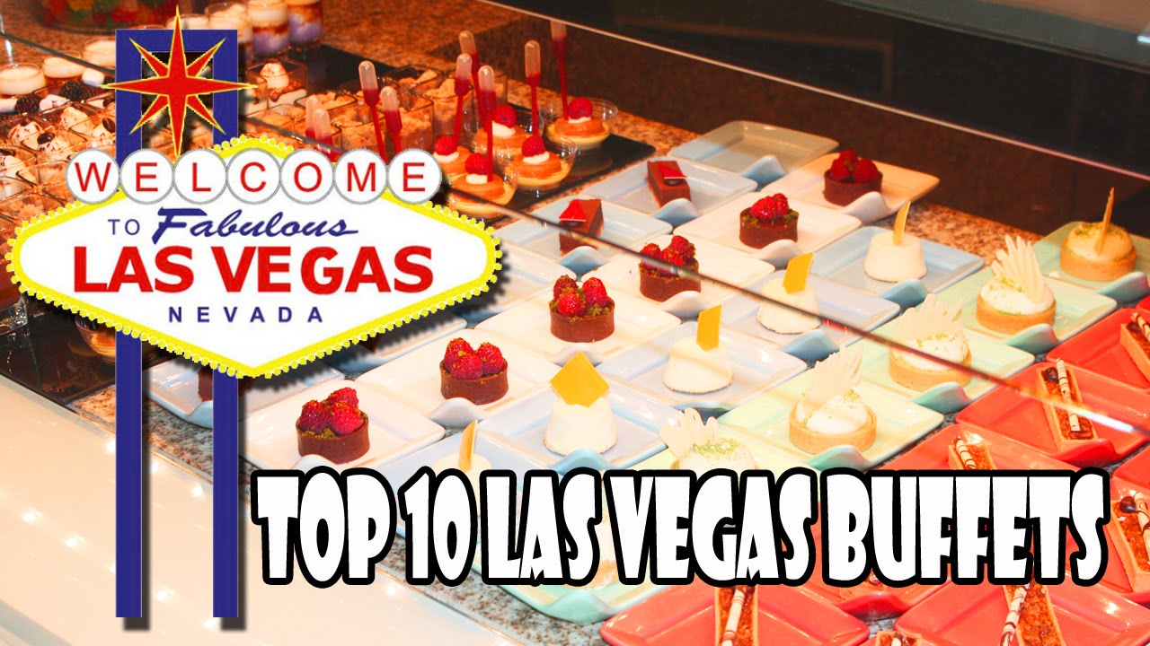 best casino buffet in vegas