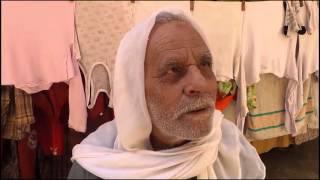 بالفيديو.. أهالي 'كفر طهرمس' بفيصل يشكون الانقطاع المستمر للمياه وانتشار القمامة
