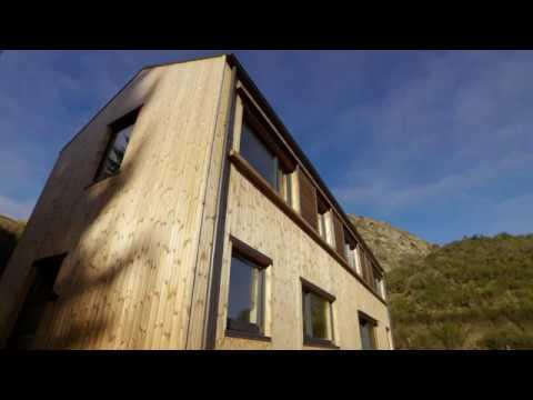 Taramea Passive House
