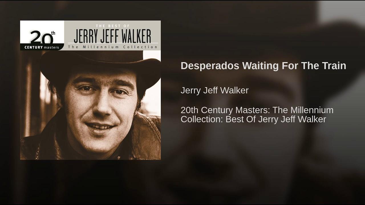 Jerry Jeff Walker Desperado