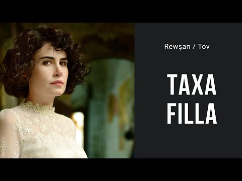 Rewşan I Taxa Filla I Tov - The Seed 2020 © CK Music