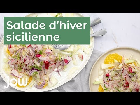 """recette-de-fenouil-:-la-""""salade-d'hiver-sicilienne"""""""