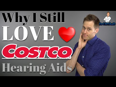 Why I Still LOVE that Costco Sells Hearing Aids