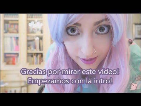 ★100% RAMBLE ASMR★(Sub Español)HEADPHONES CUPPING, RAP SONGS &Giggles with Kiki★