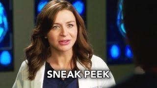 """Grey's Anatomy 13x06 Sneak Peek """"Roar"""" (HD)"""