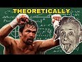 Download Manny Pacquiao ISN'T DUCKING ERROL SPENCE - THEORY