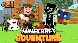 DODO zeigt uns SEIN ZUHAUSE?! - Minecraft Adventure #21 [Deutsch/HD]