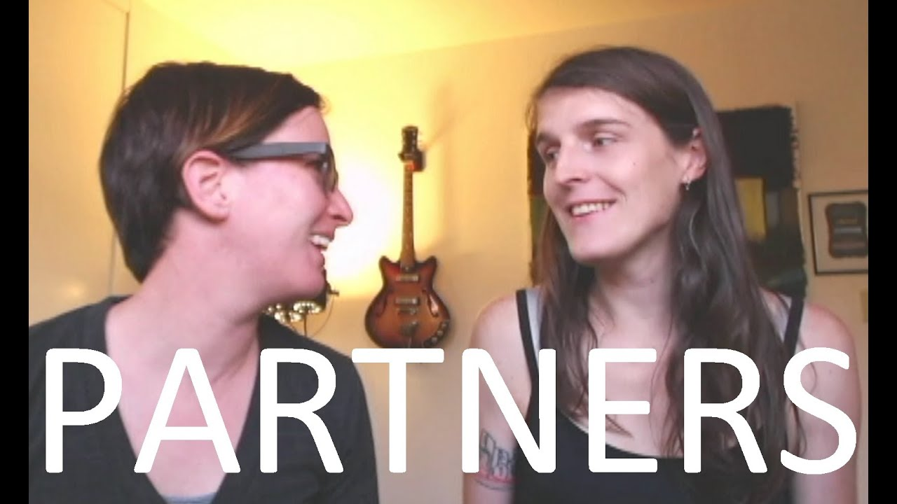 Transexual partners