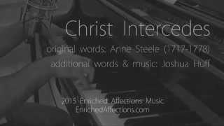 Christ Intercedes