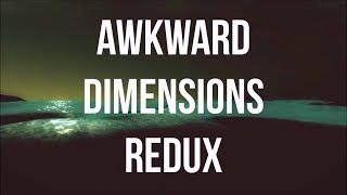 Внезапный летсплей в Awkward Dimensions Redux (полное прохождение)