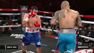 Cotto vs. Geale 2015 – Full Fight (HBO Boxing)