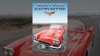 Corvette Harika Arabalar -