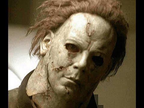 halloween 1 8 trailers - Halloween 1