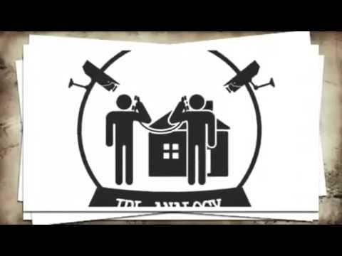 Felipe Calderón firma la ley ACTA -- Entérate que es y cómo te podría afectar