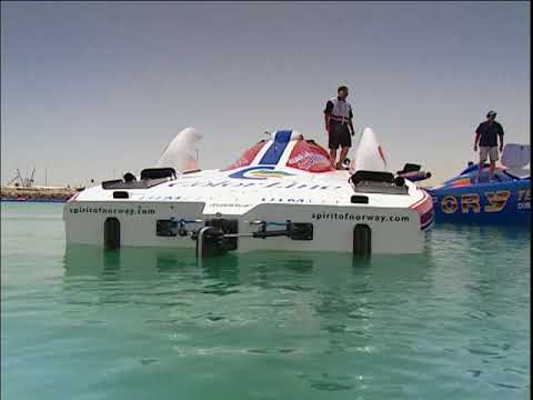 Class 1  Qatar grand prix Doha, 29 April 2006