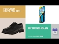 By Dr Scholls Featured Men's Fashion