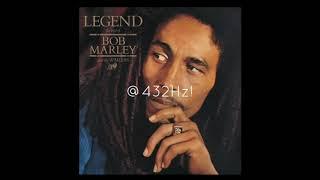 Bob Marley - Jamming @432Hz!